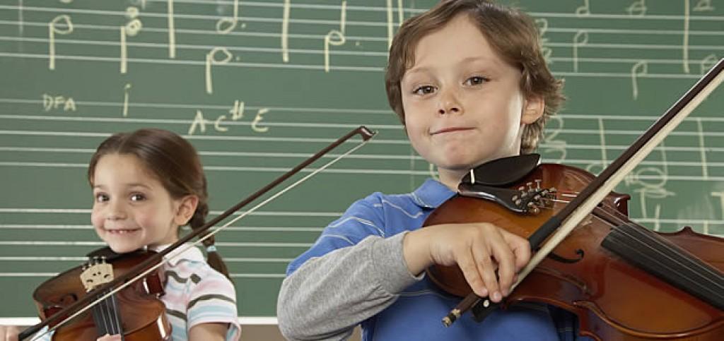 12 razones por las que un niño deberia estudiar Música