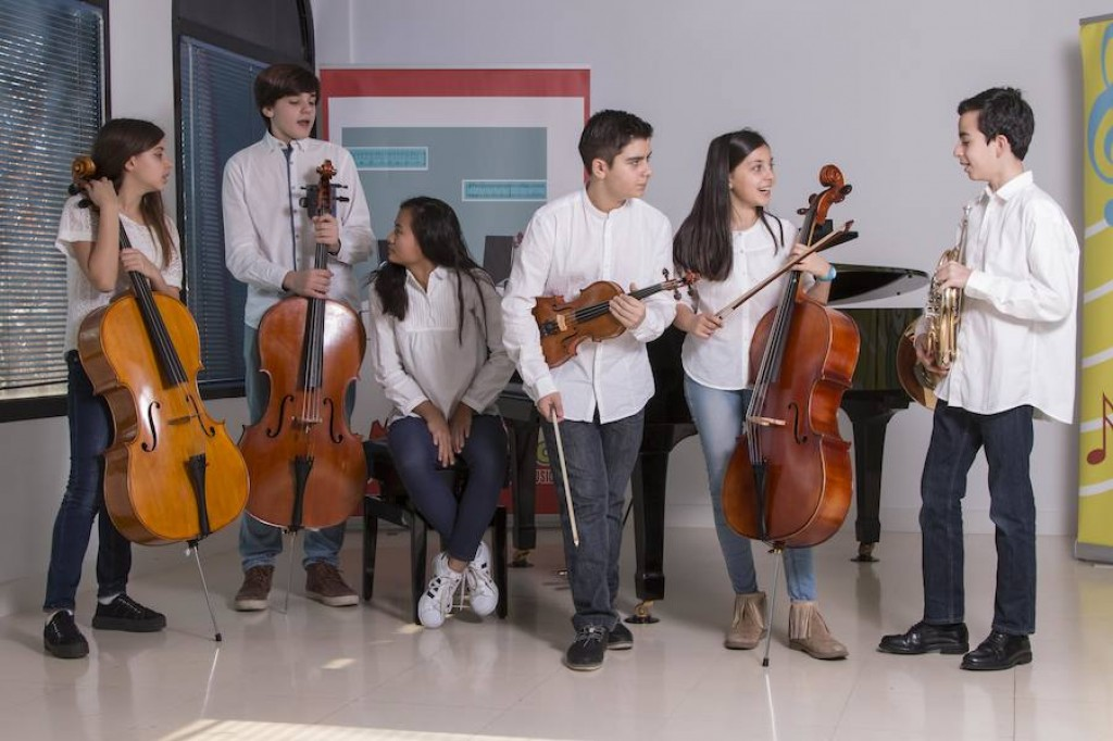 Centro Profesional de Música y Danza en Zaragoza