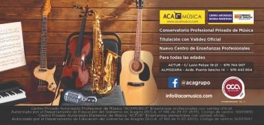Conservatorio Privado de Música