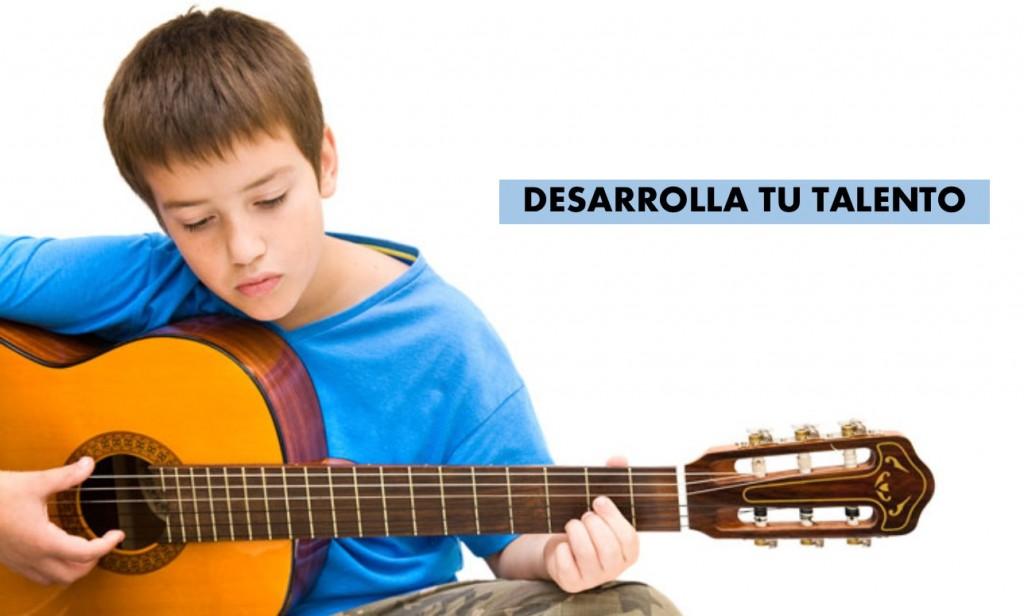 ¿Qué instrumento quieres aprender a tocar?
