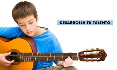 Curso 2019-2020 Guitarra
