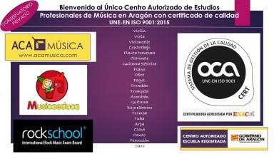 Nuevo Centro Enseñanzas Profesionales