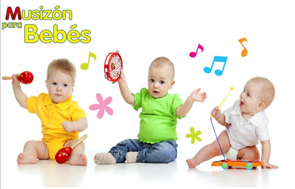 Musizón Bebés