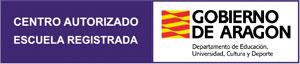 Centro autorizado por el Gobierno de Aragón
